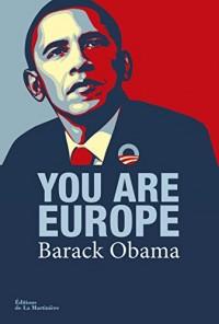 You are Europe. Discours prononcé à Hanovre le 25