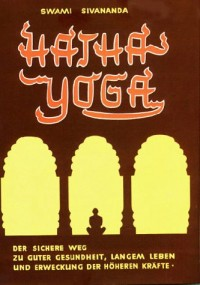 Hatha-Yoga.
