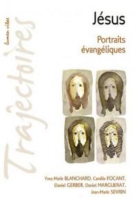 Jesús: portraits evangeliques