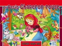 Petit Chaperon Rouge Pop Up (le)