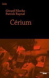 Cerium [Ebook - Kindle]