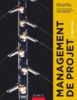 Management de projet - 2e édition