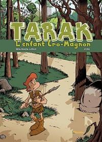Tarak l'Enfant Cro Magnon