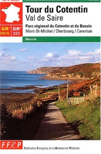 Tour du Cotentin : Val de Saire