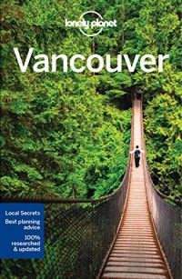Vancouver - 7ed - Anglais
