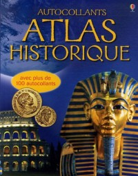 Atlas historique : Autocollants