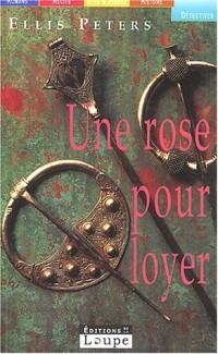 Une rose pour loyer