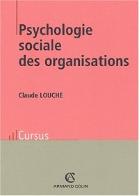 Psychologie sociale des organisations