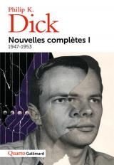 Nouvelles complètes, I: 1947-1953