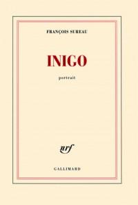 Inigo (Portrait)