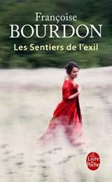 LES SENTIERS DE L'EXIL [Poche]