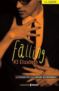 Falling #3 Elizabeth