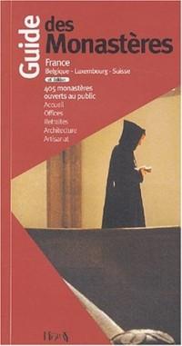 Guide des monastères