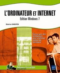 L'ordinateur et internet