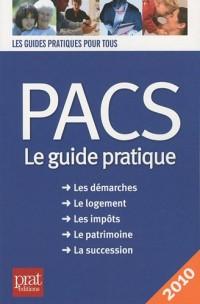 Pacs, Le guide pratique