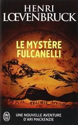 Le mystère Fulcanelli [Poche]
