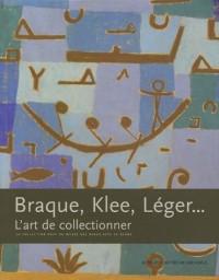 Braque, Klee, Léger... : L'art de collectionner, La collection Rupf du Musée des Beaux-Arts de Berne