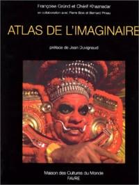 Atlas de l'imaginaire