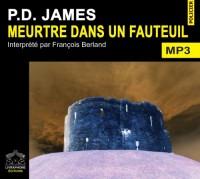 Meurtre Dans un Fauteuil/1CDMP3/Texte intégral