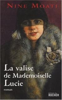 La valise de Mademoiselle Lucie