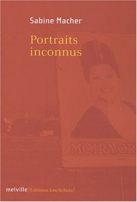Portraits inconnus