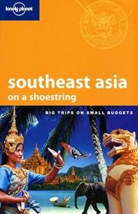 SOUTHEAST ASIA 15ED -ANGLAIS-