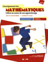 Enseignement Mathematique - Tome 1 (l')