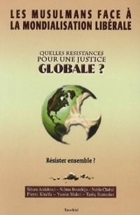 Arabes et musulmans face à la mondialisation : Le défi du pluralisme