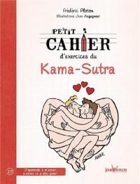 Petit cahier d'exercices du Kama-Sutra