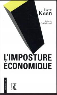 Imposture Economique (l') Edit Poche