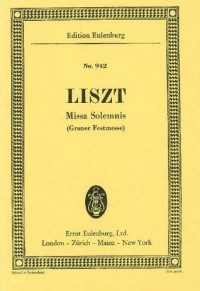 Missa Solemnis (Graner Festmesse)