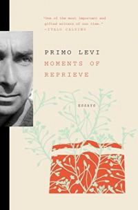 Moments of Reprieve: Essays