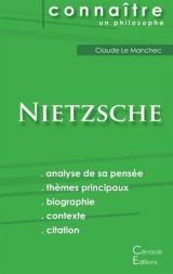 Comprendre Nietzsche : Analyse complète de sa pensée