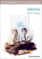 Aliocha [Poche]