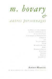 Monsieur Bovary & autres personnages