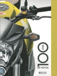 100 ans de motos NE