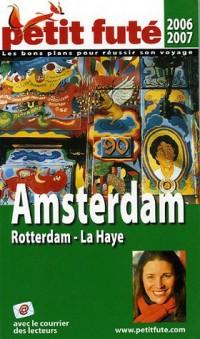 Le Petit Futé Amsterdam