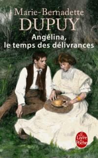 Le temps des delivrances - Angélina