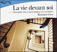 La Vie devant soi (CD audio)