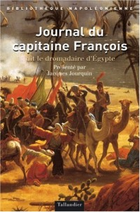 Journal du capitaine François dit le