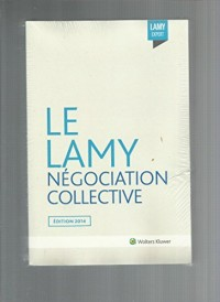 Lamy Negociation Collective 2014