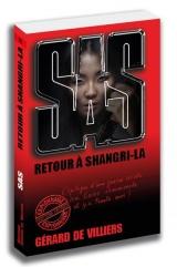 SAS 172 Retour à Shangri-la [Poche]
