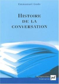 Histoire de la conversation