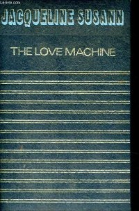 The Love machine (Collection Club géant)
