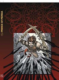 Prince of Persia, BANDE DESSINEE