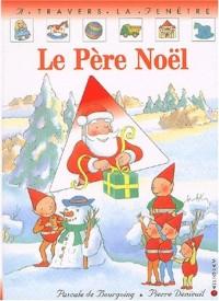 Les surprises du père Noël
