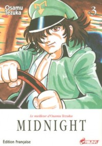Midnight, Tome 3 :