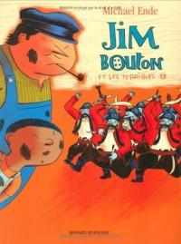 Jim Bouton et les Terribles 13