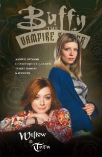 Buffy the Vampire Slayer: Willow & Tara