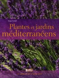 Plantes et jardins méditerranéens